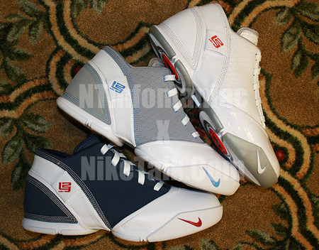 Nike Zoom LeBron 5 Lows The Real Deal