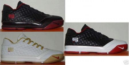 Nike Zoom LeBron 5 Lows