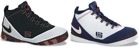 Nike Zoom Soldier 2 Debut