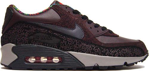 purchase cheap 68333 1ed18 Nike Air Max 1 and Air Max 90