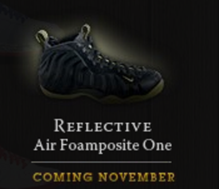 Air Foamposite One Pewter Nike314996 004mtlc pewter ...
