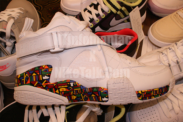 Nike Summer 08 Preview