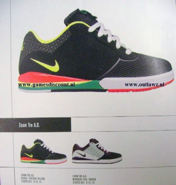 Nike SB Summer 08
