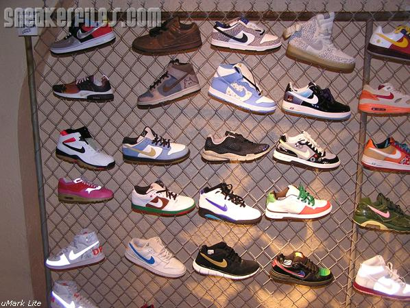 Sneakerpimps Chicago 2007: Sneakerfiles Coverage