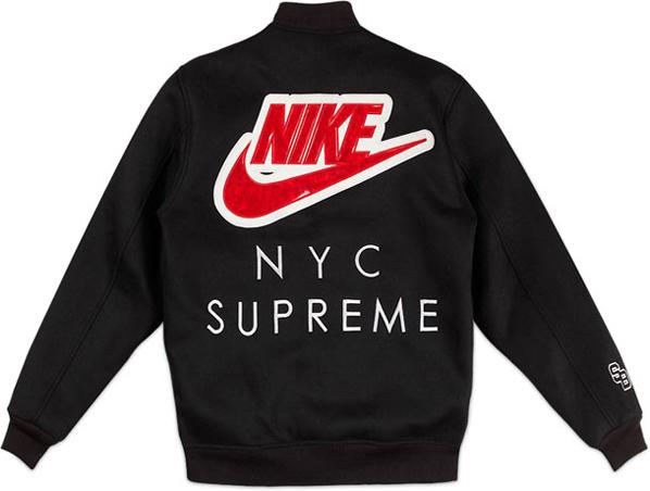 nike supreme store