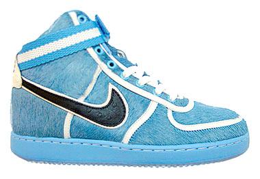 Nike Vandal High Premium Quickstrike