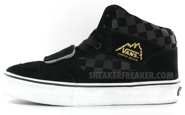 Vans Mountain Edition High Pack