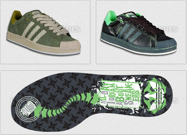 Adidas C-Law Pack