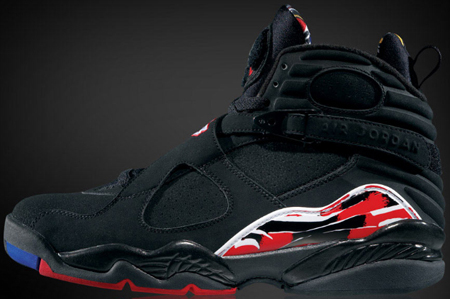Air Jordan Retro 8 Playoff Prototype