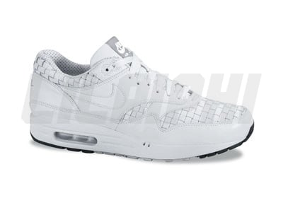 Nike Air Max 1 SP Fall '08 Preview