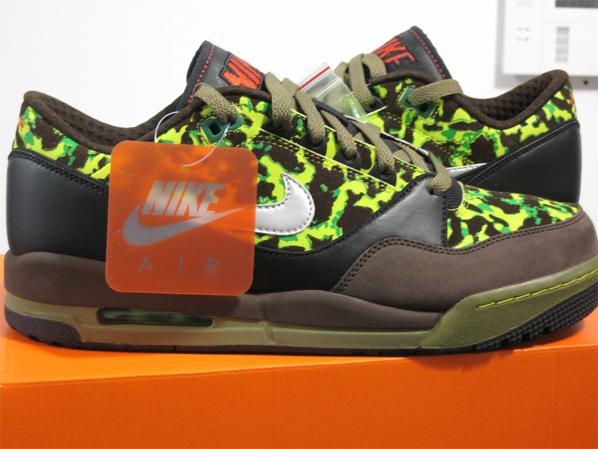 Nike G.I. Joe Pack