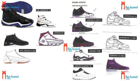 Nike 2008 Basketball Catalog Preview
