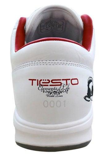 DJ Tiësto x RBK DJ Collection