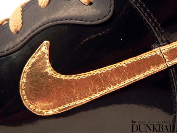 Nike Luxury Dunk High Pack