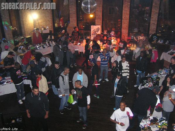 DunkXChange Chicago 2007: Round 2