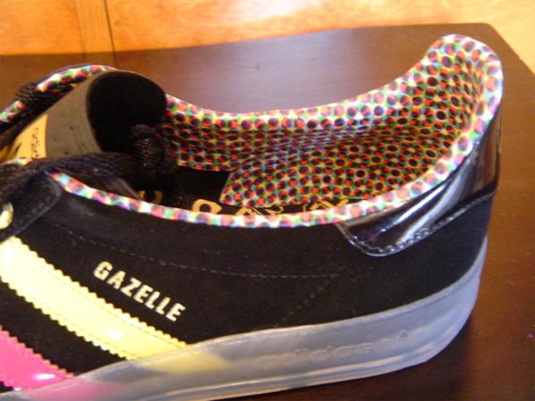 Adidas Originals Consortorium Gazelle and Decade Low Money b87b9339e3