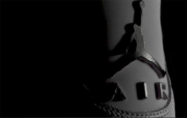 Air Jordan 15 Black/Red Preview at Flight Club