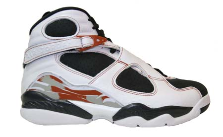 New Jordan VIII At Bnyconline