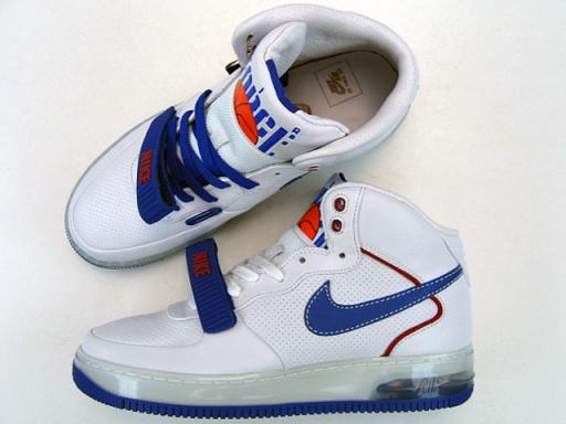 low priced c1125 4c964 Nike Air Alpha Force 1 Supreme Charles Barkley