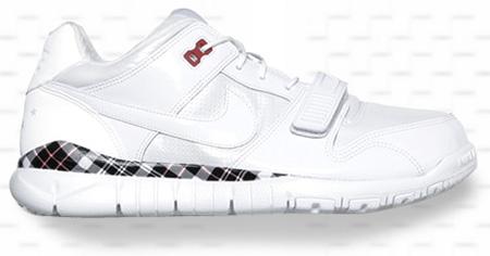 Nike 10AC Holiday 2007 Lineup