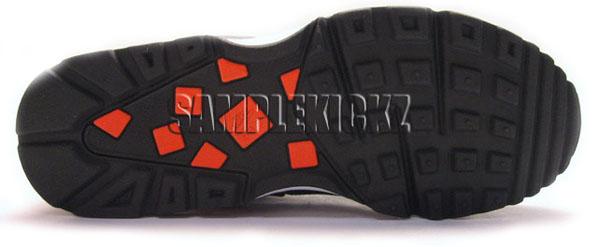 Nike Air Max Classic BW x Huarache LE Hybrid
