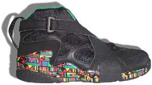 Image result for nike air raid 2 peace edition