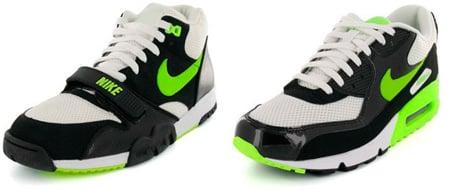 Nike Europe Black Neon Pack