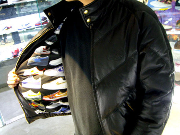 nike air force jacket