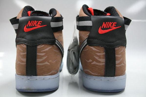 Nike Vandal High G.I. Joe Pack