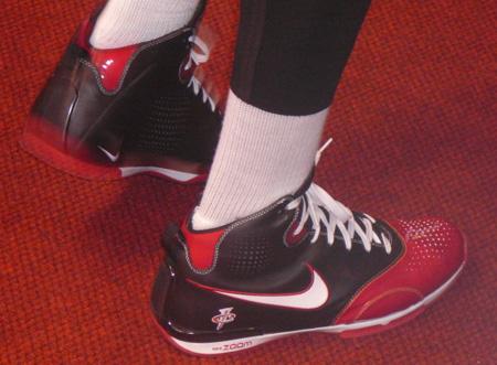 Nike Zoom BB Penny PE