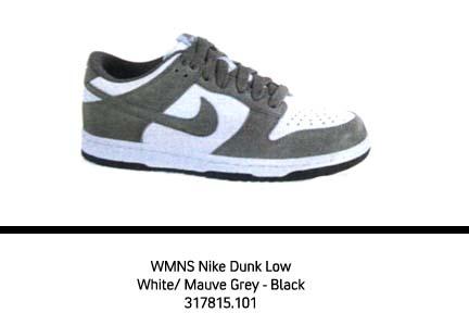 Nike in 2008