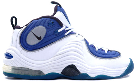 Nike Penny II (2) Retro Releasing Next Year