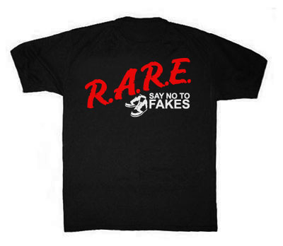 Rare Shirt Restock at Phase9media