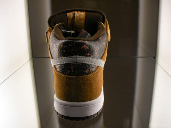 Nike SB Dunk Mid and Zoom Tre