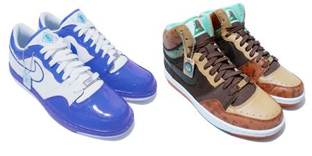 Nike x Ryo The Skywalker Pack