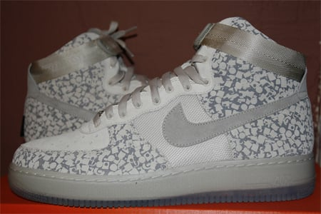 Nike One Night Only Stash Air Force One High Detailed Look