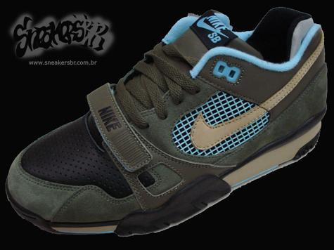 Nike SB Air Trainer TWII