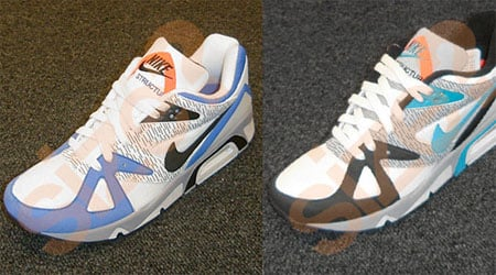 Nike Air Structure Triax Retro