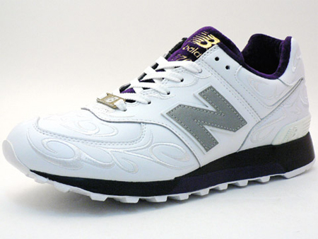 New Balance Limited Edition CM576