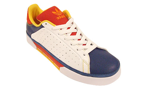 Adidas Carlo Gruber Tour