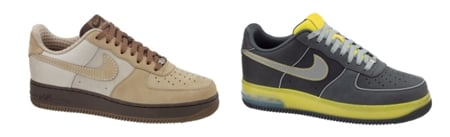 Nike Air Force 1 '08 Catalog Pictures