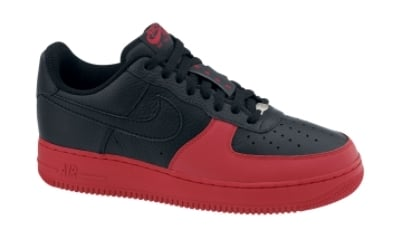 03/15/2008 Air Force 1 Low ADV '08