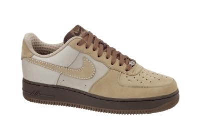 Nike SB AF2 Low Supreme 'Baroque Brown'. Nike SNKRS