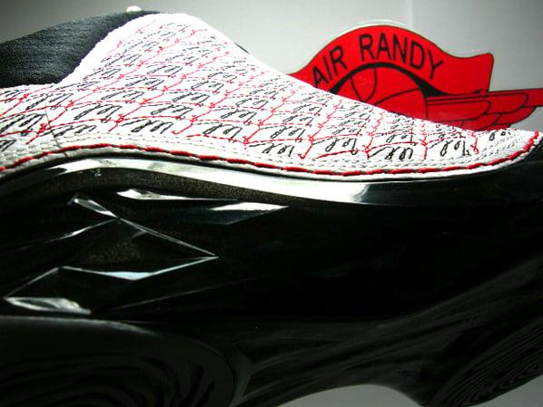 Air Jordan XX3 (23) The Real Deal