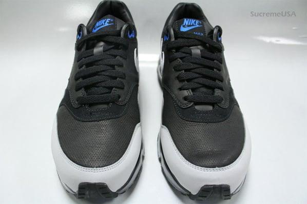 Nike Air Max 1 x 360 LE - Black/Blue
