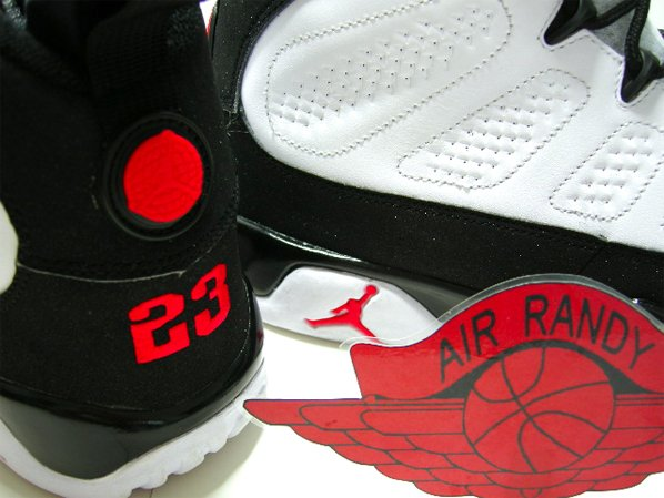 Air Jordan 9 Countdown Pack Detailed Look