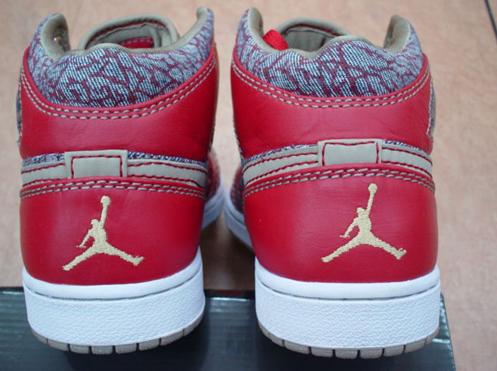 Air Jordan x Levi's 23/501 Collection