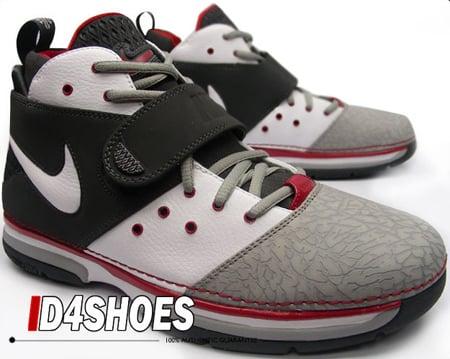 Nike Zoom Uptempo Double Take AP