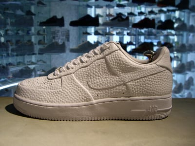 Nike Air Force 1 by Nitro Microphone Underground