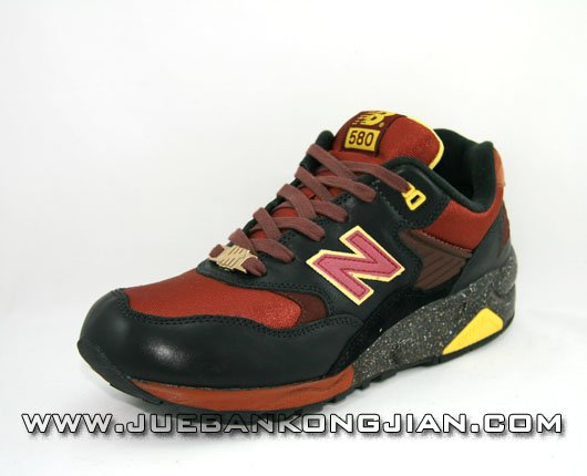 New Balance MT580 x Undefeated x Stussy x Real Mad Hectic Update